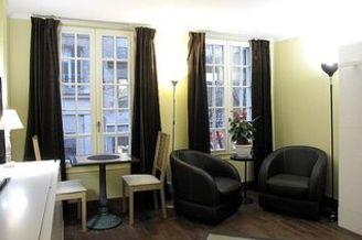Appartement Rue De La Parcheminerie Paris 5°