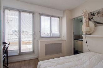Apartment Avenue Mac Mahon Paris 17°