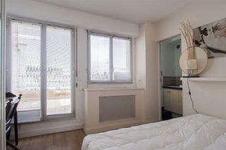 Ternes – Péreire 巴黎17区 1個房間 公寓