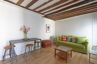Квартира Rue Villedo Париж 1°