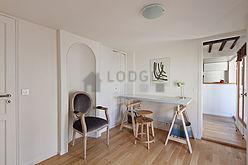 Appartamento Parigi 1° - Studio