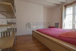 公寓 巴黎18区 - 房間