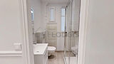 Квартира Париж 4° - Ванная
