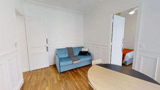 Appartamento Rue Des Tournelles Parigi 4°