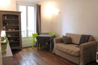 Apartment Rue De Crimée Paris 19°