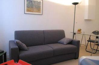 Appartement Rue Oberkampf Paris 11°