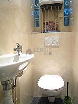Квартира Haut de seine Nord - Туалет
