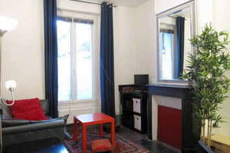 Levallois-Perret 2 bedroom Apartment