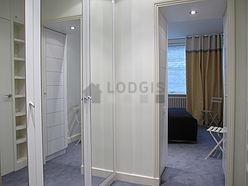 Apartamento Paris 7° - Guarda-roupa