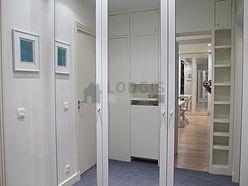 Appartement Paris 7° - Dressing