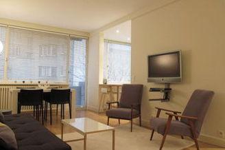 Appartement Avenue Duquesne Paris 7°