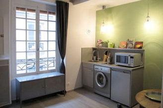 Квартира Rue Du Nil Париж 2°