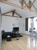 公寓 Seine st-denis Nord - 客厅