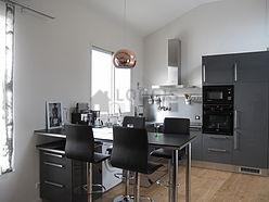 Apartamento Seine st-denis Nord - Cocina
