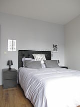 Apartamento Seine st-denis Nord - Dormitorio 2