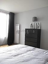 Apartment Seine st-denis Nord - Bedroom 2