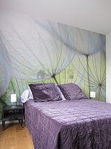 Appartement Seine st-denis Nord - Chambre