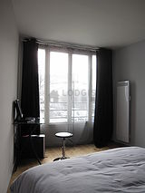 Wohnung Seine st-denis Nord - Schlafzimmer 2