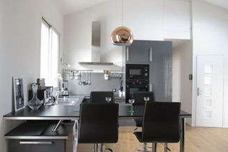Saint Ouen 2 bedroom Apartment