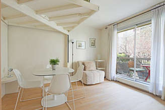 Ternes – Péreire 巴黎17区 单间公寓