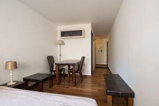 Appartement Rue Daguerre Paris 14°