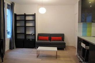 Apartment Rue Paul Fort Paris 14°