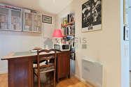 Apartamento Paris 3° - Escritório