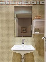双层公寓 巴黎5区 - 厕所