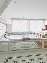 双层公寓 巴黎5区 - 浴室 2