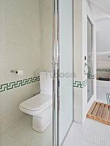 双层公寓 巴黎5区 - 厕所 2