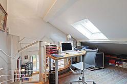 duplex Parigi 5° - Studio
