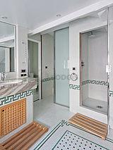 Duplex Paris 5° - Badezimmer 2