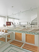 Dúplex Paris 5° - Casa de banho 2