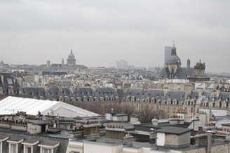 Le Marais Paris 3° Estúdio