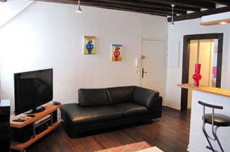 Квартира Rue Saint-Nicolas Париж 12°