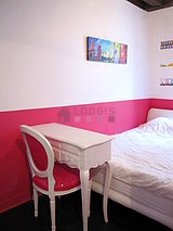 Appartement Paris 12° - Chambre