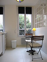 Appartement Paris 17° - Cuisine