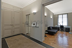 Appartement Paris 6° - Entrée