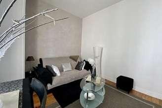 Jardin des Plantes Paris 5° 1 bedroom Apartment