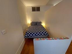 Apartment Paris 14° - Alcove