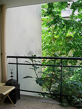 Appartement Paris 12° - Terrasse