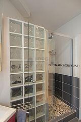 Appartement Paris 18° - Salle de bain