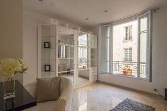 Studio Paris 18° Porte de Clignancourt