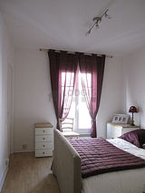 公寓 巴黎10区 - 卧室