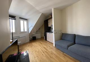 Apartment Boulevard Raspail Paris 7°