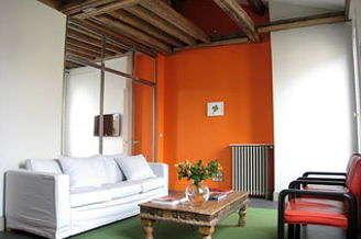 Madeleine – Saint Lazare Paris 8° 1 Schlafzimmer Wohnung