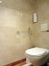 Apartamento Paris 2° - Casa de banho 2