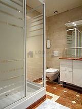 Appartement Paris 2° - Salle de bain 2