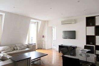 Grands Boulevards - Montorgueil Paris 2° 3 quartos Apartamento