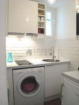 Apartamento Paris 6° - Cozinha